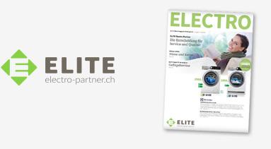 elite - Magazin